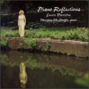 Piano Reflections: Encore Favorites
