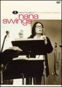 Nana Swings on DVD [Import]