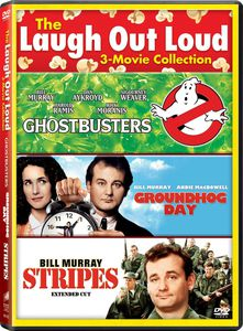 Ghostbusters /  Groundhog Day /  Stripes