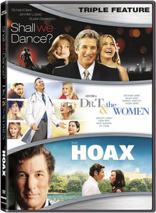 Shall We Dance? /  Dr. T & the Women /  The Hoax
