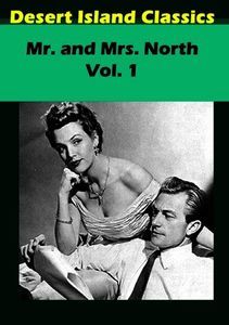 Mr. And Mrs. North: Volume 1