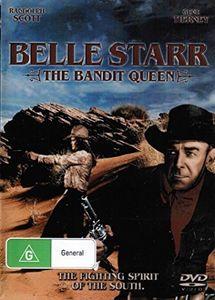 Belle Star: Bandit Queen [Import]