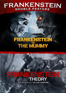 Frankenstein Double Feature