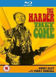 The Harder They Come [Import]