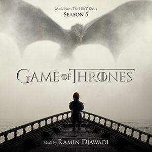 Game of Thrones Season 5 (Original Soundtrack) [Import]