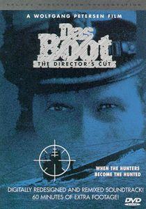 Das Boot (The Director's Cut)