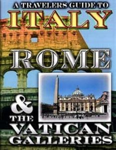 Italy - Rome & the Vatican Galleries