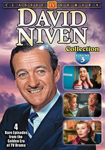 David Niven Collection: Volume 3