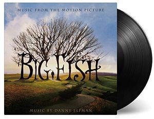 Big Fish (Original Soundtrack) [Import]