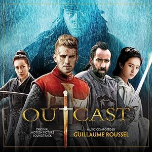 Outcast (Original Soundtrack) [Import]
