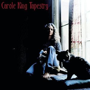 Tapestry [Import]