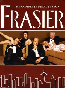 Frasier: The Complete Eleventh Season (The Final Season)