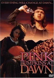 Pink Pumpkins at Dawn