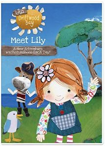 Lily's Driftwood Bay: Meet Lily