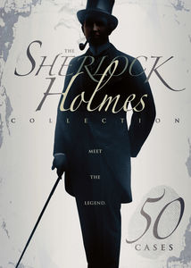 The Sherlock Holmes Collection , Ronald Howard