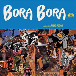 Bora Bora (Original Soundtrack)