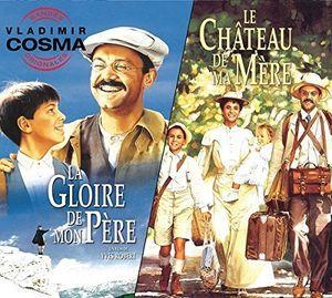 La Gloire De Mon Pere /  Le Chateau De Ma Mere [Import]