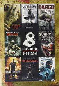 8 Horror Films