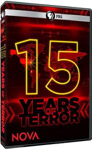 NOVA: 15 Years of Terror
