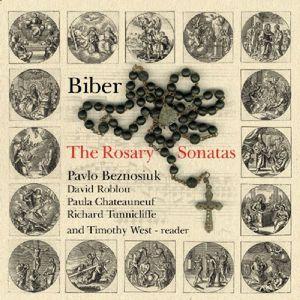 Rosary Sonatas