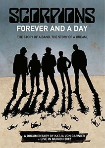 Forever & a Day: Documentary + Live in Munich 2012 [Import]