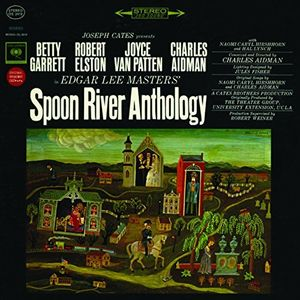 O.B.C. Of Spoon River anthology /  Various