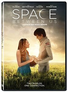 Space Between Us [Import]