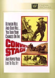 Convict Stage