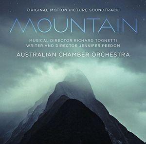 Mountain (Original Soundtrack) [Import]