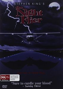 The Night Flier [Import]