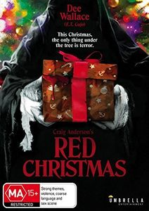 Red Christmas [Import]