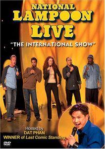 National Lampoon: International Show