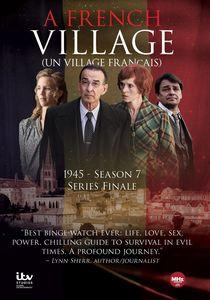 The French Village: Season 7 , Marie Kremer