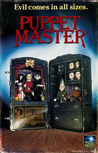 Puppet Master (Limited Edition)