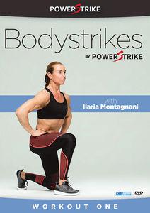 Bodystrikes By Powerstrike Workout 1