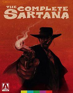 The Complete Sartana , Gianni Garko