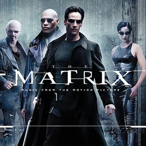 The Matrix (Music From the Motion Picture) , Various Artists