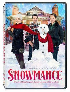 Snowmance , Jesse Hutch