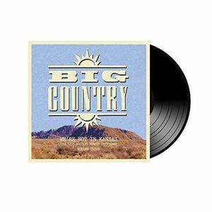 We're Not In Kansas Vol 3 [Import] , Big Country