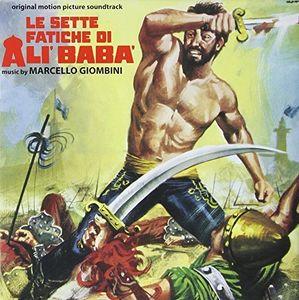 Sette Fatiche Di Ali Baba /  O.S.T.