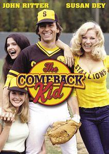 The Comeback Kid , John Ritter