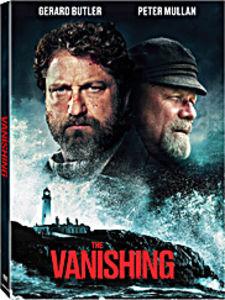 The Vanishing , Gerard Butler