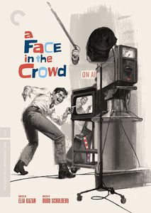 A Face in the Crowd (Criterion Collection) , Andy Griffith