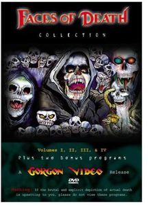Faces of Death Collection