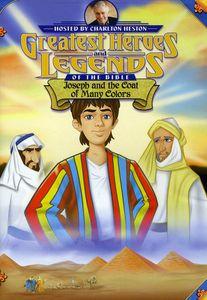 Joseph & Coat of Many Colors
