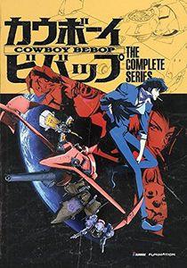 Cowboy Bebop: Complete Series