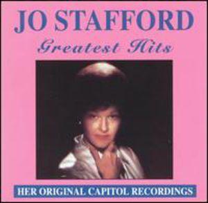 Greatest Hits , Jo Stafford