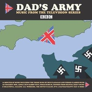 Dad's Army (Music From the Television Series)