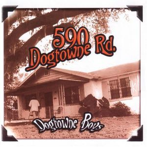 590 Dogtowne RD.