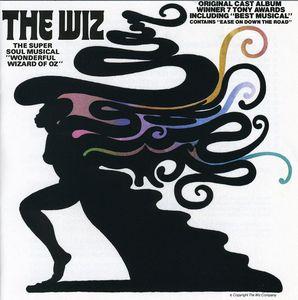 Wiz /  O.C.R.